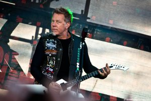 4 июня был на их концерте в Хельсинки
