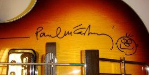 Пол Маккартни - тур 2012