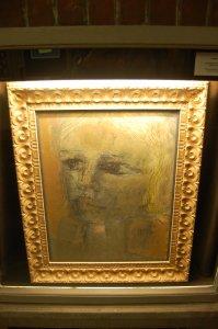 Картина Стью из музея в Гамбурге