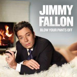 JIMMY FALLON CD BLOW YOUR PANTS OFF. Warner Bros.