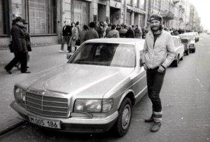 В начале 70-х, в СССР, приходилось встречатся и общатся с хиппи.