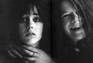 4)Janis and Grace