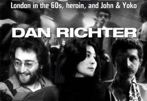 Дэн Рихтер, работавший у Джона Леннона и Йоко Оно в самых разных должностях, дал эксклюзивное интервью изданию Examiner. Напомним, что  недавно бывший личный ассистент битла выпустил книгу The Dream Is Over . Телефонный разговор с Рихтером касался как этих мемуаров, так и множества других тем.