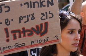 В Израиле правительство по требованию активистов по защите прав животных приняло законопроект, запрещающий продажу и ношение меха. Данный законопроект предусматривает полный запрет на производство, импорт и торговлю вещами, которые сделаны из натурального меха.