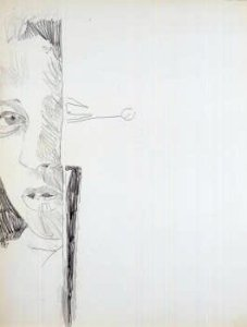 Andy Warhol: Drawings from the 1960's