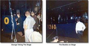 С кливлендского концерта фотографий, к сожалению, не много.