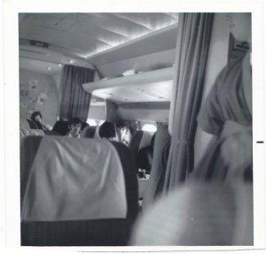 После концерта Битлз остались в Кливленде и на следующий день вылетели в Вашингтон, округ Колумбия.