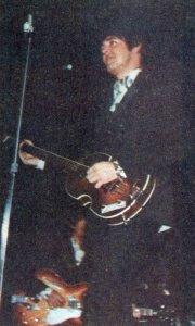 1966 17 августа, Торонто. Второй концерт.