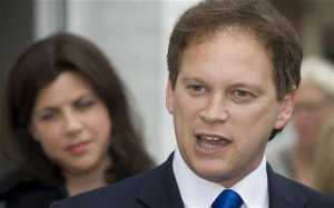 Grant Shapps 'accidentally' signed off demolition of Ringo Starr's house