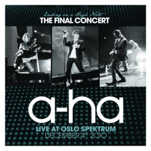 Ending on a High Note- The Final Concert (2011)