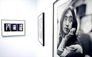 Вот такое есть - Linda McCartney exhibition