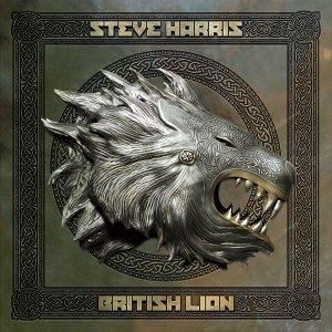 Стив Харрис неделю назад выпустил свой первый сольный альбом - Британский лев. Стиль альбома отличается от группы в сторону хард-рока.