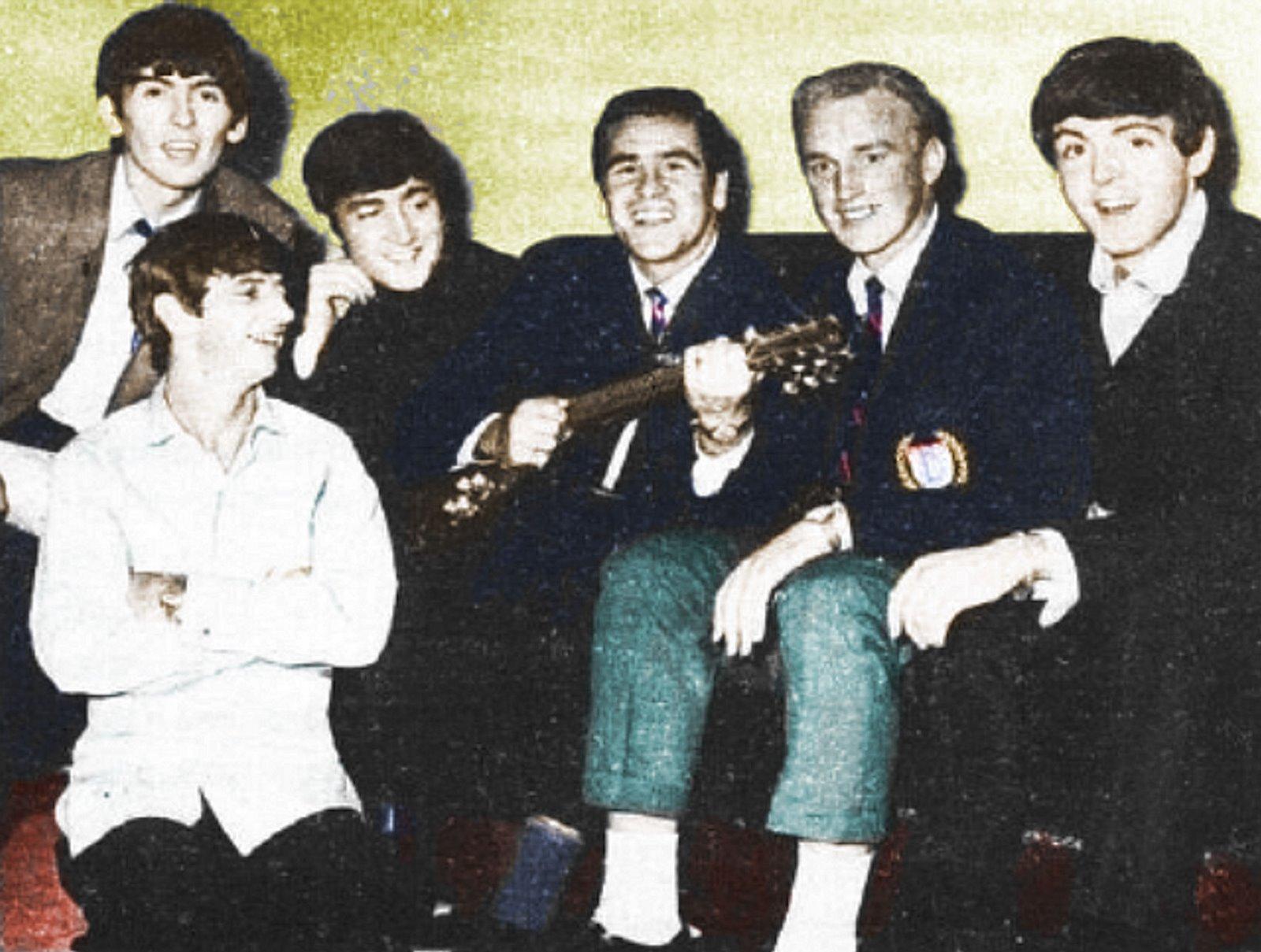Beatles.ru / Изображение