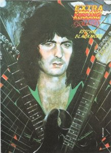 Бывший гитарист DEEP PURPLE: Зал славы не имеет ничего общего с музыкой