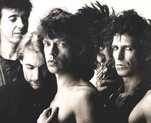 Rolling Stones Forever !