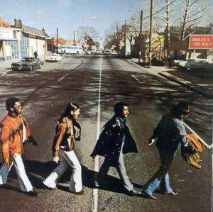 Booker T. The M.G.'s Есть песни (инструментал) каверы на The Beatles