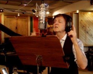 Обнародован видеоклип к благотворительному синглу He Ain't Heavy (He's My Brother) , в записи которого принимали участие Пол Маккартни, Джерри Марсден и другие британские звезды. Напомним, что  песня будет доступна на iTunes с 17 декабря . Все вырученные средства будут переданы семьям, которые потеряли своих близких во время печально известной трагедии 1989 года на стадионе Хиллсборо.