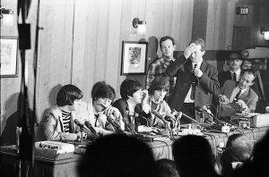 Q: Ringo, are you Jewish?