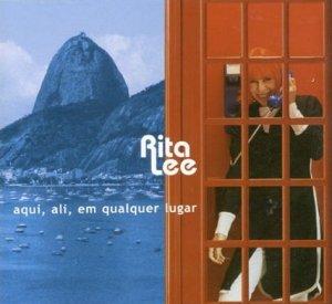 В 2001 году бразильская рок-певица Рита Ли записала целый альбом битловских каверов. Видео было снято только на одну песню