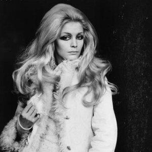 Итальянское телевидение: Patty Pravo - Yesterday (1969)