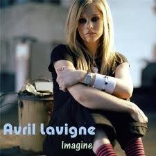 Avril Lavigne - Imagine
