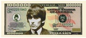 The Beatles могут попасть на 10-фунтовые банкноты, которые планирует к выпуску Банк Англии