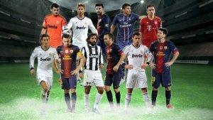 По итогам голосования, в котором приняло участие более 5,3 миллиона болельщиков, в Команде года по версии читателей UEFA.com оказалось сразу пятеро футболистов сборной Испании. Все 11 лауреатов поделились с UEFA.com мыслями о своих успехах в 2012 году.
