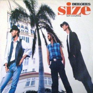 уже пару недель переодически слушаю в машине два, в свое  время упущенных альбома BEE GEES. High Civilization '1991 и Size Isn't Everything '1993. второй по песням и по саунду нравится гораздо больше.