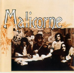 Malicorne - Colin.