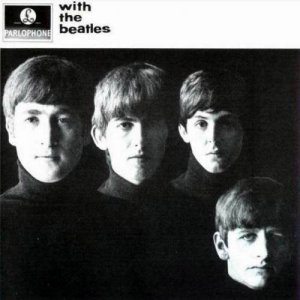 With The Beatles 1963