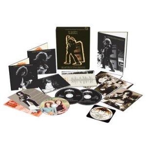 Electric warrior-40 years edition + dvd bonus!