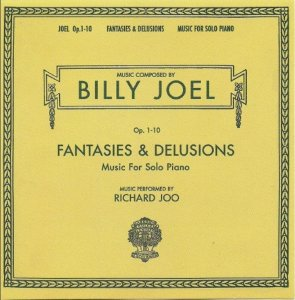 Alex1972, а такой альбом Билли Джоэла знаешь? С классической музыкой?
