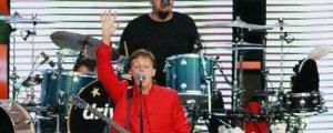Бывший участник британской группы Битлз /The Beatles/ Пол Маккартни записал песню для рекламы фирмы, выпускающей вегетарианские продукты, основанной его покойной женой Линдой и носящей ее имя. Как сообщают местные СМИ, начиная с 28 января рекламный ролик с песней легендарного музыканта появится на телеканалах страны.