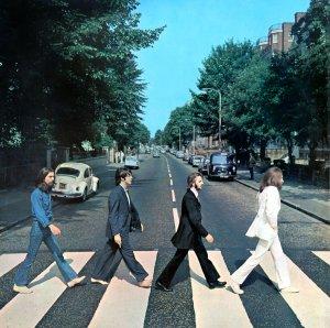 Iain MacMillan 1969, August 8, Abbey Road