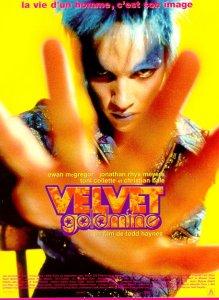 На это тему уже был снят Velvet Goldmine http://www.kinopoisk.ru/film/5210/