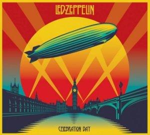 Led Zeppelin - Celebration Day Live at London O2 Arena 2007