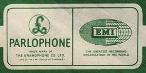 Легендарное наследие EMI продолжают дербанить...