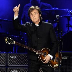 Paul McCartney: Oasis shouldn't have made Beatles boasts