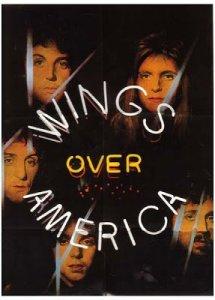 Переиздание  ремастированного альбома Wings Over America  Пола Маккартни запланировано на 28 мая. О таких планах компании Universal Music Group сообщает  Billboard .