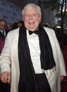 Кавалер ордена Британской империи, яркий актёр, мастер эпизода Ричард Гриффитс ушел из жизни в возрасте 65 лет.