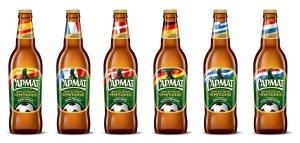 2bk:  Если слышен где-то МАТ,  значит пиво пьют САРМАТ!