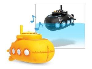 плавающее радио для ванны.