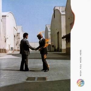 Жаль. Wish You Were Here - моя любимая обложка. Вся суть альбома на ней. Ушел мастер.