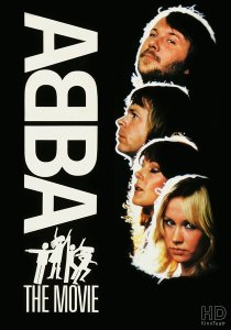 ABBA. The Movie (1977)