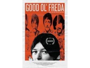 Фильм Good Ol' Freda,  главной героиней которого стала секретарша Битлз Фрида Келли , будет выпущен на   DVD.   Эту информацию подтвердила продюсер ленты Кэти МакКейб. По ее словам, создатели картины заключили сделку с Magnolia Films.