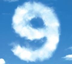 Cloud 9 - хороший альбом, особенно одноимённая песня.