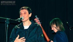 Также в концерте приняли участие Фёдор Чистяков и F4 Band, Пётр Акимов и Dans Ramblers.