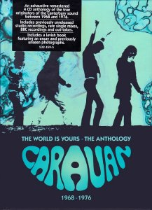 The World Is Yours - An Anthology 1968-1976  Весчь!