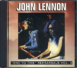 JOHN LENNON//OKO ONO BEATLES OFFICIAL POSTCARD UK IMPORT GIVE PEACE A CHANCE LOVE
