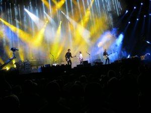 Концерт Маккартни в Варшаве 22 июня 2013 года